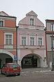 Měšťanský dům (Litomyšl), Smetanovo nám. 68.JPG
