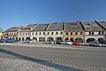 Městské domy (Letohrad), Václavské náměstí 50, 51, 52, 53.JPG