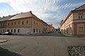 Městský dům (Terezín), Palackého 79.JPG