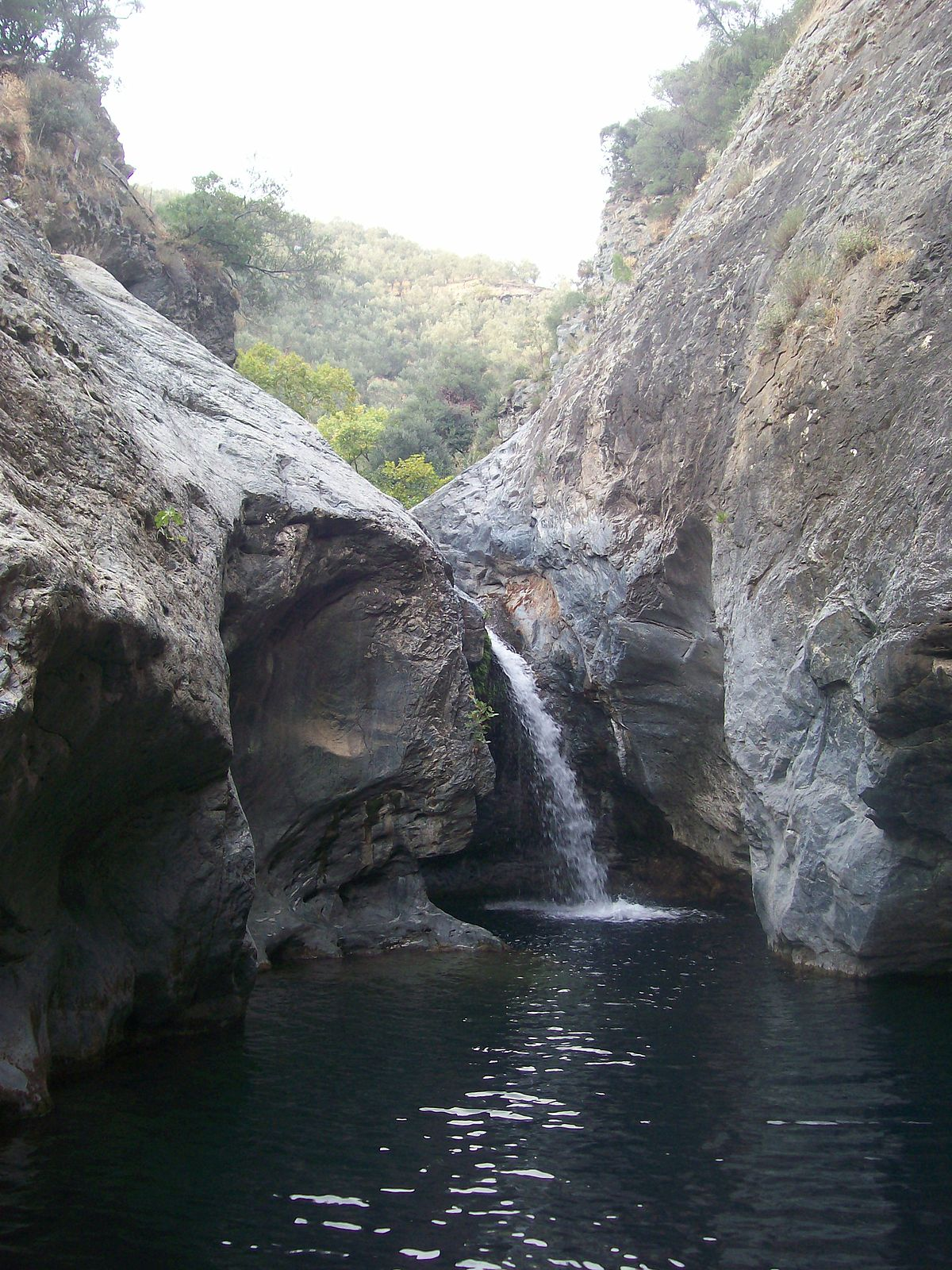 Mıhlı Waterfall.JPG