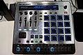 M-Audio Trigger Finger Pro - 2014 NAMM Show.jpg