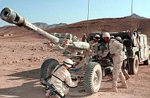 M119 howitzer - Wikipedia