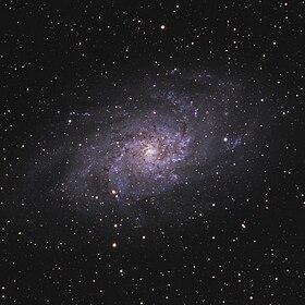 """Résultat de recherche d'images pour """"Galaxie du Triangle"""""""