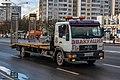 MAN tow truck in Minsk.jpg