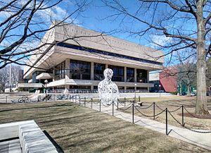 Eduardo Catalano - Eduardo Catalano: MIT Stratton Student Center, 1963, Massachusetts Institute of Technology, Cambridge, Massachusetts