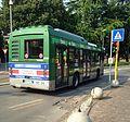 MOM Mobilità di Marca - Autobus Irisbus IVECO 2540 Linea 7.jpg