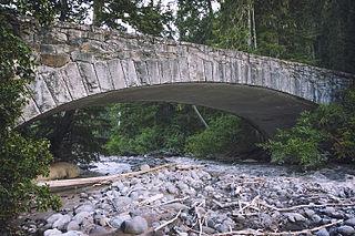 White River Bridge United States historic place