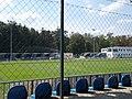 MTE 1904 stadion, Wittmann park, 2017 Mosonmagyaróvár.jpg