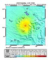 M 5.3 - 39km NNE of Changling, China - intensity.jpg