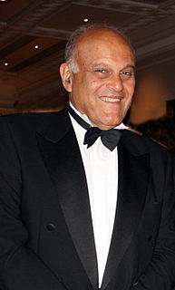 Magdi Yacoub Egyptian surgeon