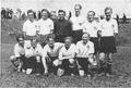 Maaløv Boldklub A-rækken football team 1942.png