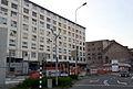 Maastricht, Boschstraat, nieuwbouw Pathé en Eiffelgebouw04.jpg