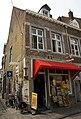 Maastricht - rijksmonument 27159 - Kapoenstraat 22 20100703.jpg