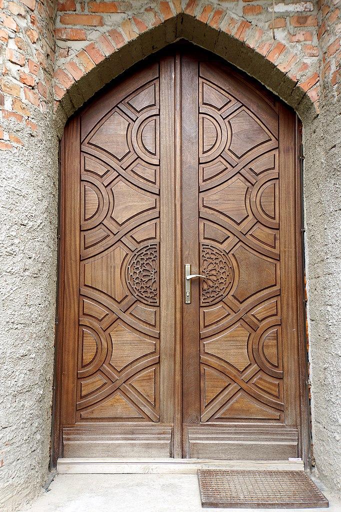 FileMacedonia-02733 - Great Door (10903965505).jpg & File:Macedonia-02733 - Great Door (10903965505).jpg - Wikimedia Commons