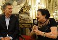 Macri con Eugenia Unger.jpg