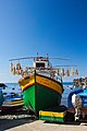 Madeira - Camara de Lobos - 04 - Barco.jpg