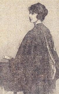 Madge Easton Anderson Scottish lawyer