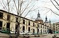 Madrid, Plaza de las Comendadoras 1977 04.jpg
