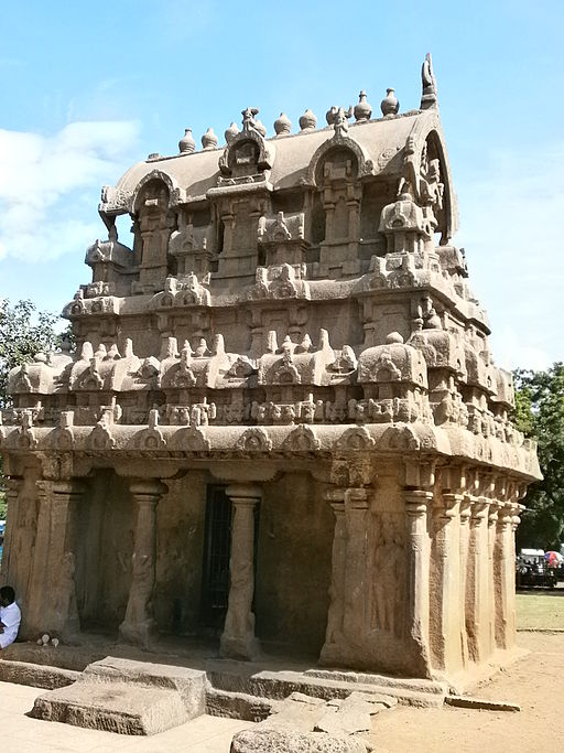 Mahabalipuram-Rock-Cut-Temple-KBB-TMC-1