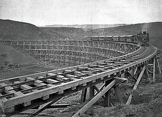 Samuel Gardner Wilder - Hawaiian Railroad operated 1882–1943