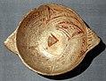 Maiolica ispano-moresca, scodellina a lustro, manises, 1470-1500 ca.jpg