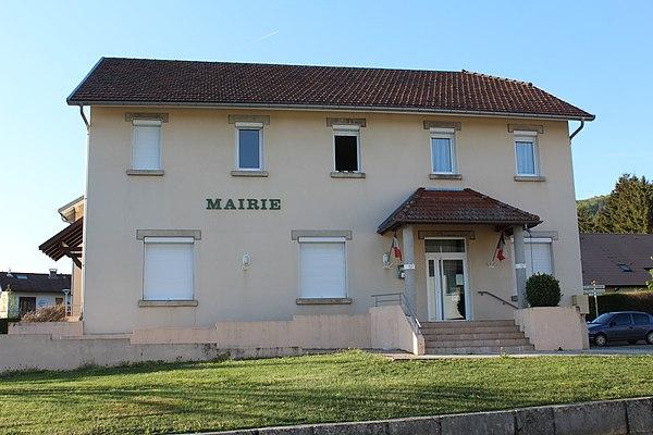 Photo de la ville Haut Valromey