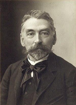 Stéphane Mallarmé cover