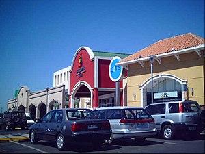 Curicó - Mall Center Curico