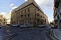 Malta - Valletta - Cavalier Street - Old Bakery Street.jpg