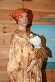 Man with dove into Noah's ark.jpg