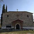 Manastiri i Gjon Vladimirit nga jashtë - 5.jpg