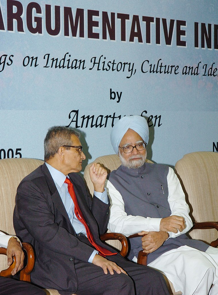 The Argumentative Indian Amartya Sen Pdf