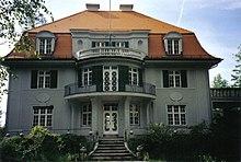 Hotel Villa Viktoria Dubeldorf