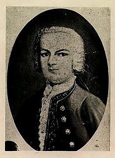 Manuel Antonio Warnes