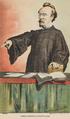 Manuel de Arriaga (Maio 1882) - Rafael Bordalo Pinheiro.png