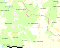 Map commune FR insee code 10372.png