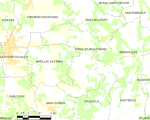 Map commune FR insee code 16425.png