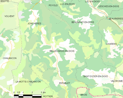 Map commune FR insee code 26047.png