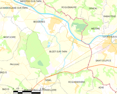 Map commune FR insee code 31094.png