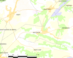 Map commune FR insee code 38467.png