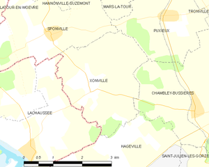 Map commune FR insee code 54599.png