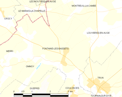 Map commune FR insee code 61171.png
