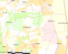 Map commune FR insee code 63099.png