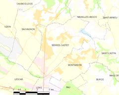 Map commune FR insee code 64519.png