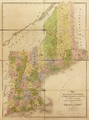 Map of Maine, New Hampshire, Vermont, Massachusetts, Rhode Island, and Connecticut WDL9592.png