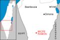 Map of Micpe Ramon cs.png