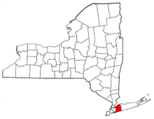 Map of New York highlighting Nassau County.png