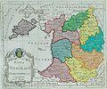 Map of Riga Namestnichestvo 1792 (small atlas).jpg