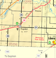 Map of Stevens Co, Ks, USA.png