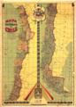 Mapa de la República de Chile nueva división territorial.png